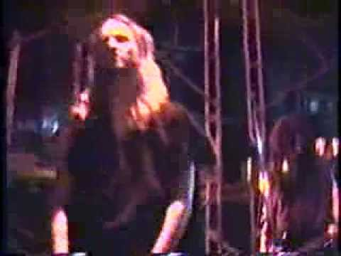 COVEN13 / Live in Detroit 1991