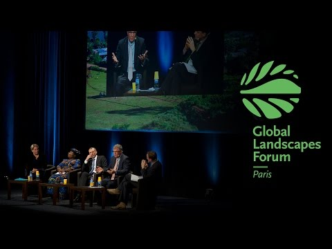 High-level Opening Plenary – Full version GLF 2015