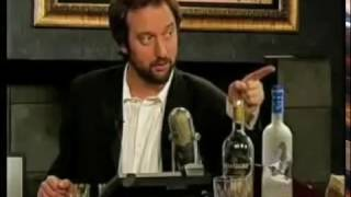 Tom Green Live - Party with Norm MacDonald - 2007 - part 11