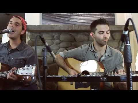 Avicii - Wake Me Up feat. Aloe Blacc (Beach Avenue Acoustic Cover)