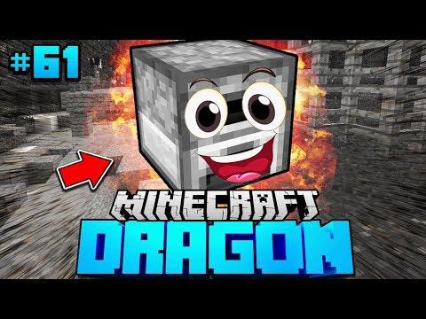 Dieser Ofen ist nicht Normal?! - Minecraft Dragon #61 [Deutsch/HD]