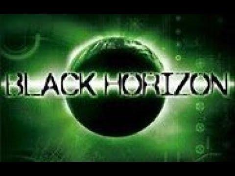 Black Horizon (Stranded) - sci-fi - 2002 - trailer