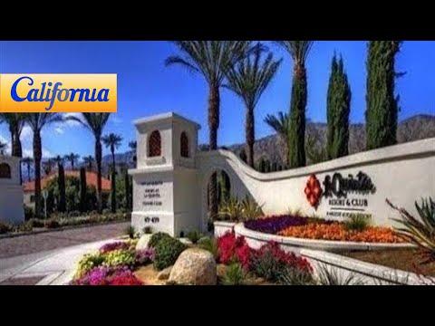 La Quinta Resort & Club, A Waldorf Astoria Resort, La Quinta Hotels - California