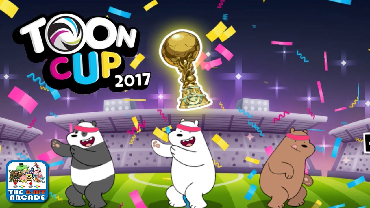 Toon Cup 2017 - The Bear Bros are Catching Feels on the ...