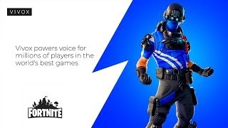 NEW! VIVOX EXCLUSIVE SKIN LEAKED..! (FREE?) Fortnite Battle Royale