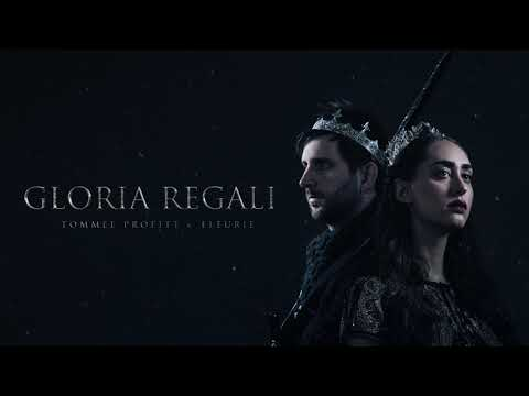 """Gloria Regali"" (feat. Fleurie) // Produced by Tommee Profitt"