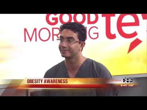 Obesity Awareness – Bagshahi Bariatric Surgery #Generalsurgery