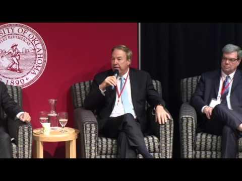 Energy Symposium 2016 -  Panel 2