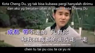 chen tu (lirik dan terjemahan) Mp3