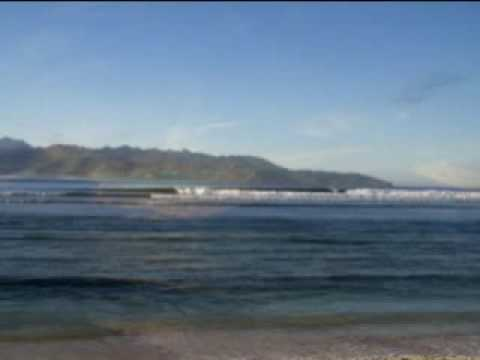 LOMBOK - GILI TRAWANGAN - SURF - YouTube