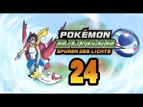 Let's Play Pokémon Ranger 3 [Blind / German] - #24 - Mission abbrechen!