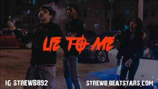[FREE] BOE Sosa x Blueface Type Beat 2019 - Lie To Me