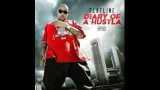 Flatline Ft. Z-Ro & Kevin Gates - Gangsta
