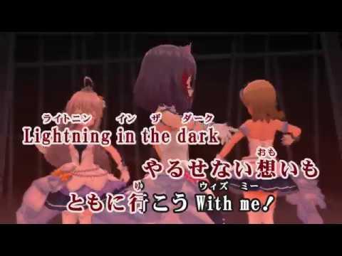 【4Kカラオケ】『デレステ』(∀NSWER)(M@STER VERSION)(Off Vocal)