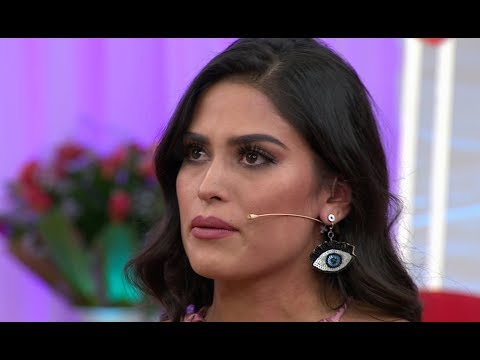 ¿Geo le dedicó un grosero mensaje a Susy Heredia | Enamorándonos