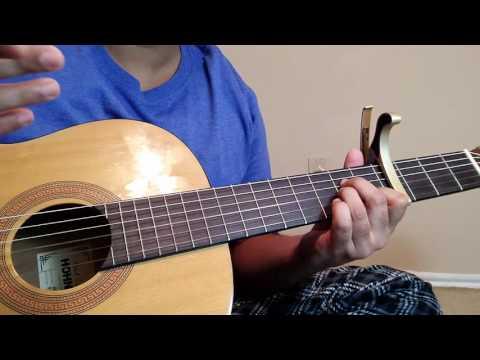 Baatein Ye Kabhi Na| Khamoshiyan | Arijit Singh| Guitar Cover Lesson