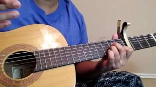 Baatein Ye Kabhi Na  Khamoshiyan   Arijit Singh  Guitar Cover Lesson