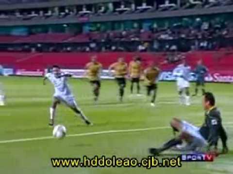 Libertadores da América 09 - LDU (Equ) 2 x 3 Sport (Bra) (1ª Fase - 6ª Rodada)