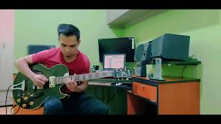 Ain't It The Truth (The Philadelphia Experiment) - played by Cuza Aliño