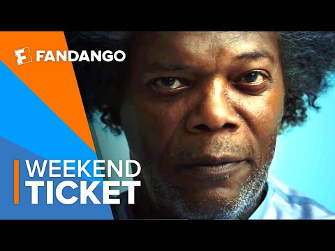 Play In Theaters Now: Glass | Weekend Ticket