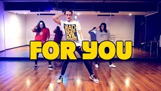 Download Lagu Liam Payne, Rita Ora - For You (Fifty Shades Freed) | Dance Cover | Andrew Heart choreography Mp3