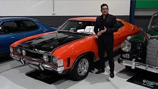 Results Wrap Up - 2019 Shannons Melbourne Winter Classic Auction
