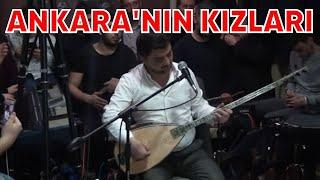 Ömer Faruk Bostan - Ankaranın Kızları (Kolumdaki Saati Tiki Tak Tiki Tak)  - 2018
