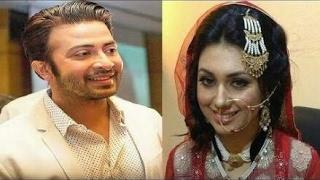 ৯ বছর আগে শাকিবের সঙ্গে বিয়ে হয়: অপু বিশ্বাস Sakib khan got married with Apu biswas