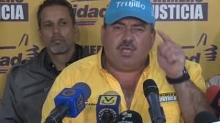 José Karkom : Denunciaremos en fiscalia daños a la alcaldia de Valera