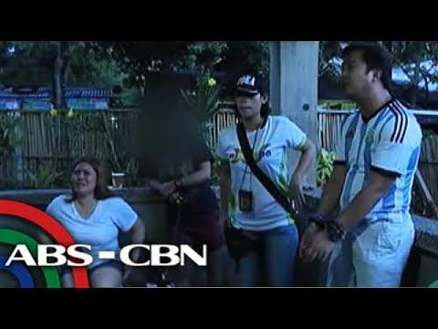 TV Patrol: Puerto Princesa vice mayor tiklo sa drug raid