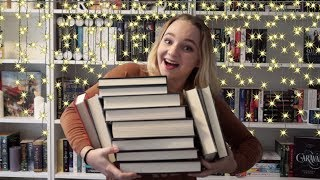 Awesome books that you should totally read