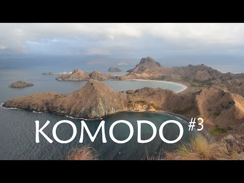 Sampai Jumpa Komodo!   Vlog 004