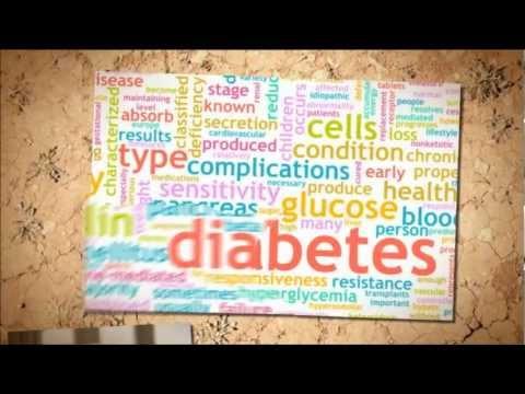 Diabetes Tiredness Symptom   Sign Of Early Symptoms Of Diabetes