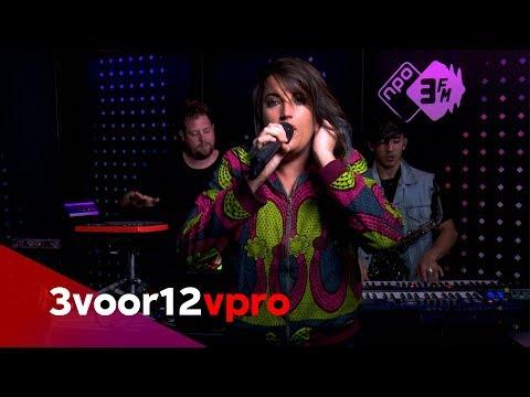 GoodLuck - Live at 3voor12 Radio