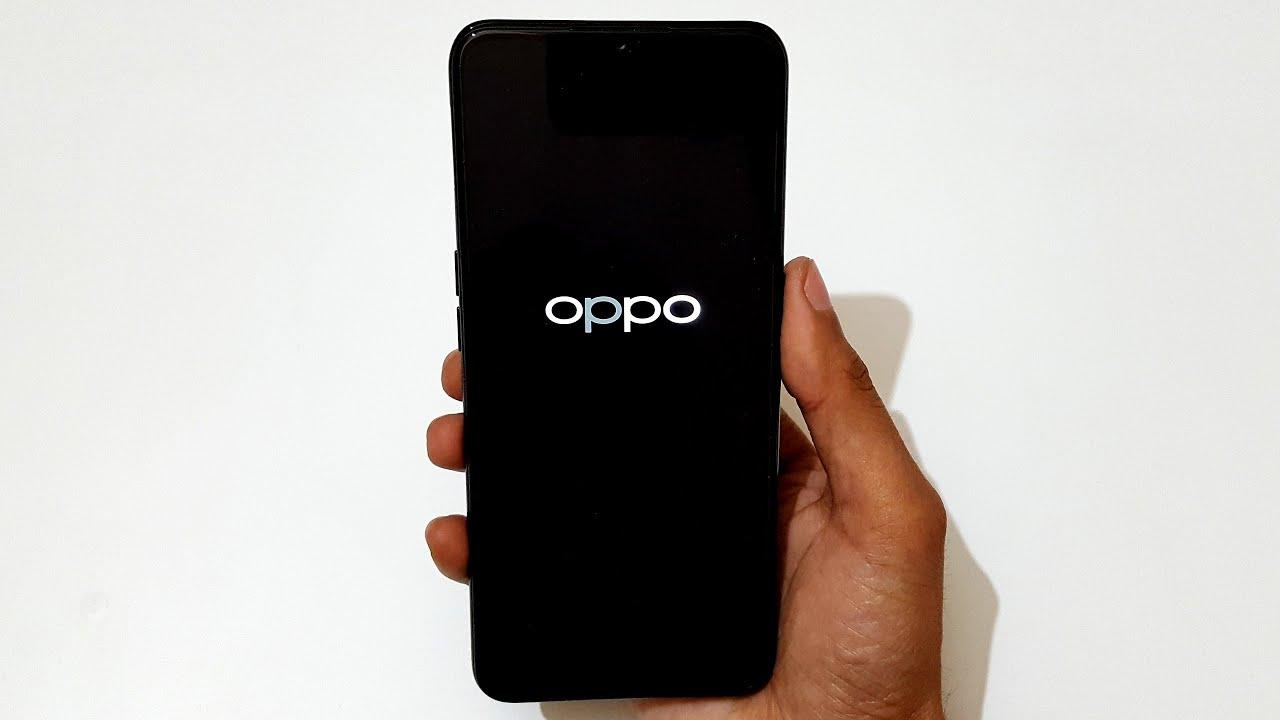 Oppo A5 S Format Atma - Hard Reset - Sıfırlama