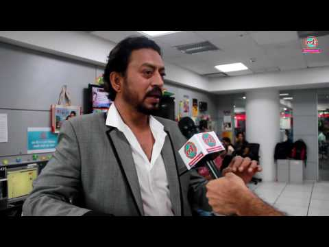 Irrfan talking about his life, films and beliefs l The Lallantop