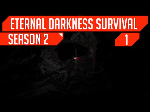 [#1] Asteroid Hunting! (Eternal Darkness Survival S2)