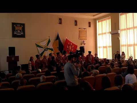 Наш Город Мелитополь: День соборности концерт 3