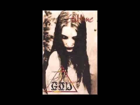 GOD - Sublime [1999] full album HQ
