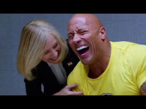 Download Youtube: Bloopers That Make Us Love The Rock Even More