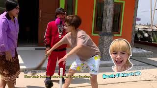 ANDAI - Wah Dinar Candy Tukar Peran Dengan Bapaknya (24/8/19) Part 1