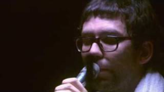 Jamie Lidell - A Little Bit More live