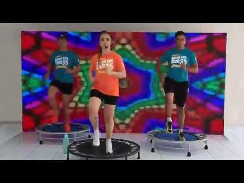 Skip Jump  MIX 22 - by Tatiana Trévia