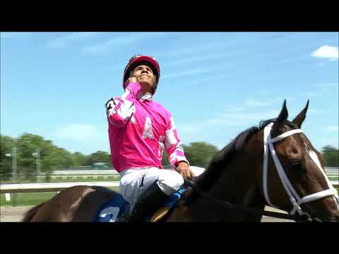 video thumbnail for MONMOUTH PARK 6-15-19 RACE 4