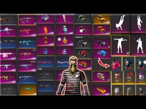 om ka collection in free fire