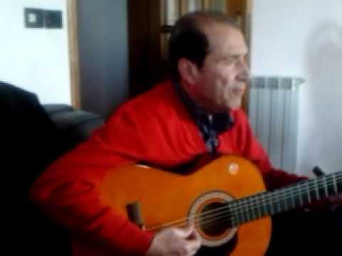 Cosimo bueti canta