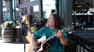 Tommy G from Spokane