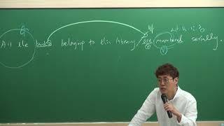 [노량진 기숙 경찰학원] GWP경찰학원  영어 박동석 …