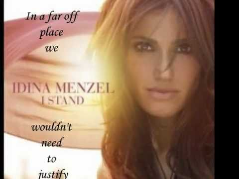 Gorgeous~Idina Menzel