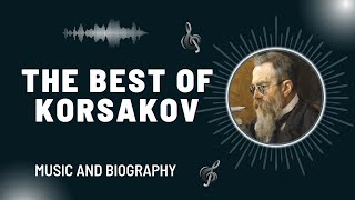 The Best of Korsakov